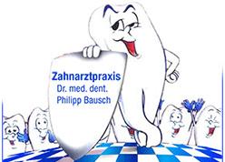 www.poing-zahnarzt.de Logo
